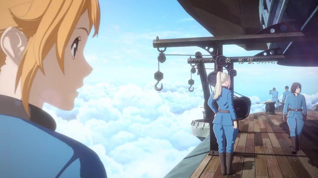 Фантастическое аниме зимы-2020: что стоит смотреть? 16