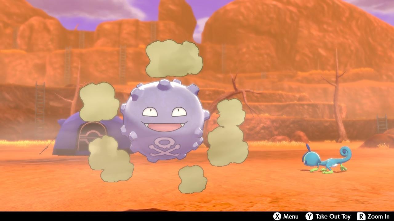 Обзор Pokemon Sword/Shield: Новое приключение по старым правилам 4
