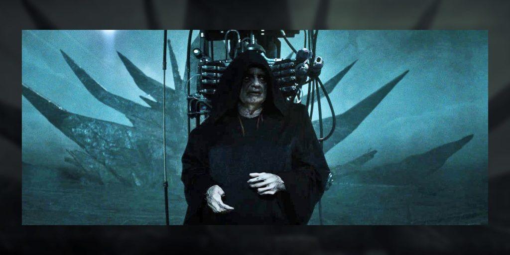Об альтернативном сценарии девятого эпизода «Звездных войн» 33