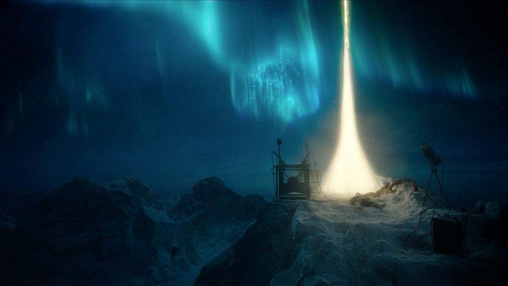 «Тёмные начала»: сравниваем книгу, фильм и сериал 25