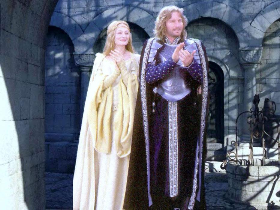 Фантастические костюмы, которые получили «Оскар» 31