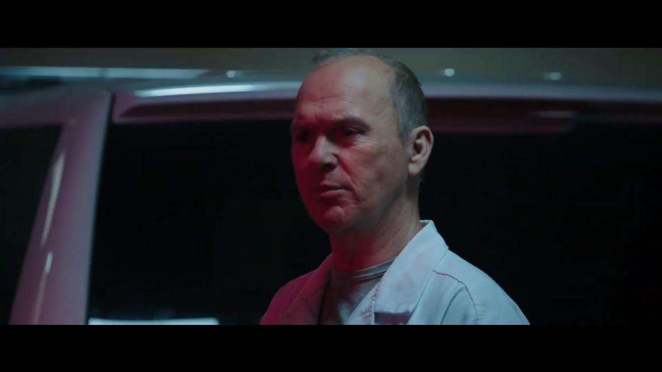 Жажда крови и оживший костюм: наReddit опубликовали сценарий «Морбиуса» от Sony 6