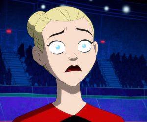 Вовтором сезоне «Харли Квинн» появятся мистер Фриз и Женщина-кошка
