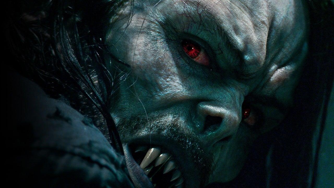 Жажда крови и оживший костюм: наReddit опубликовали сценарий «Морбиуса» от Sony 3