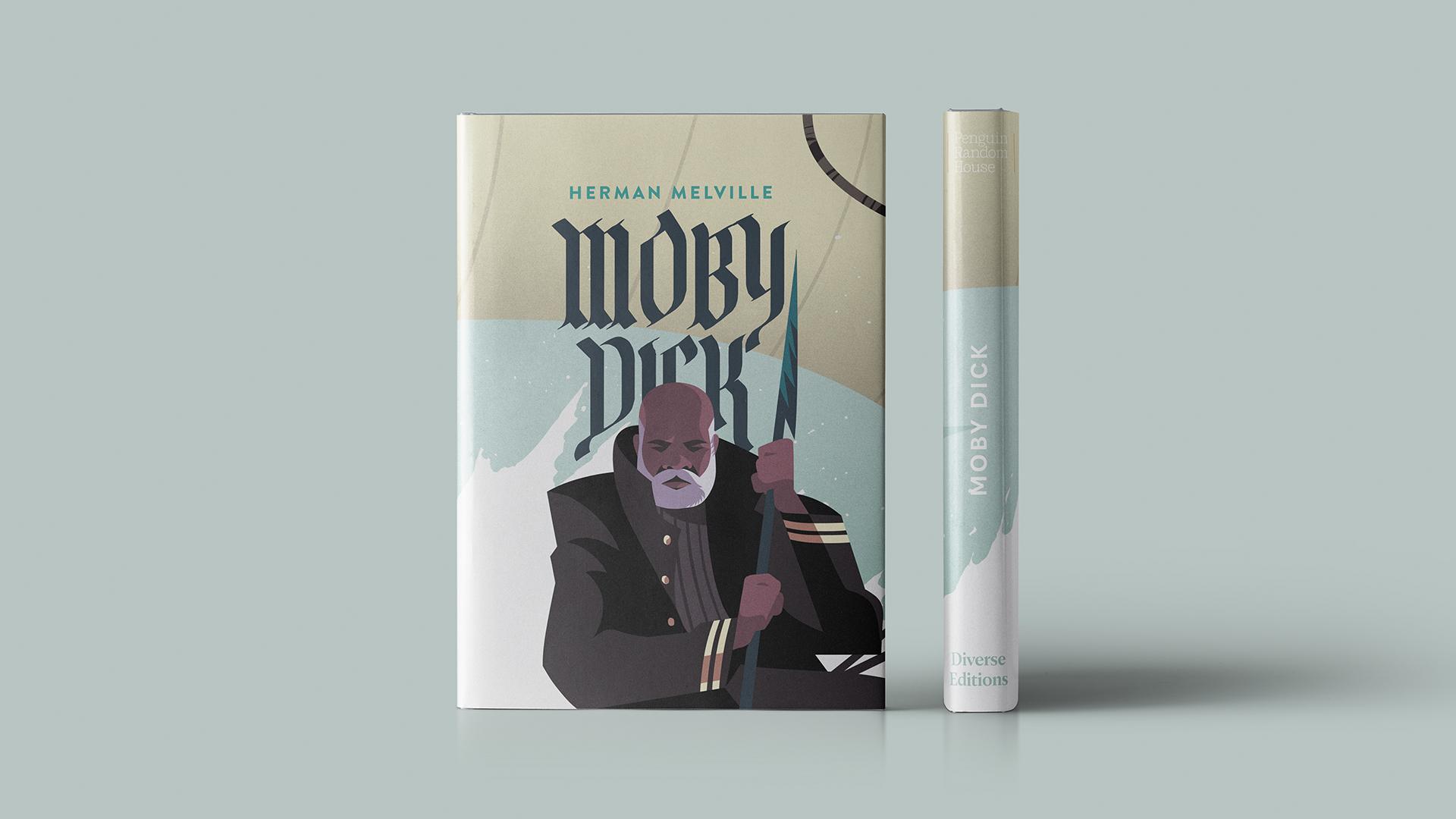 Компания Barnes & Noble выпустила классические романы собновлёнными diversity-обложками 3