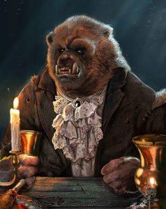 Слух: Кристофер Хивью сыграет в«Ведьмаке»отNetflix Нивеллена, героя книжной саги