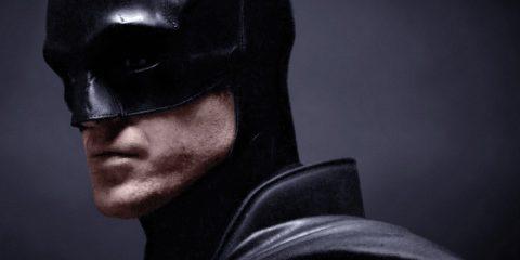 Первые кадры сРобертом Паттинсоном вкостюме Бэтмена