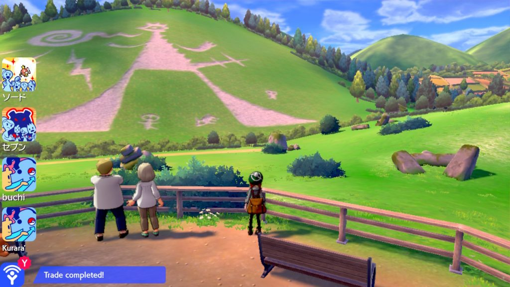 Обзор Pokemon Sword/Shield: Новое приключение по старым правилам 6