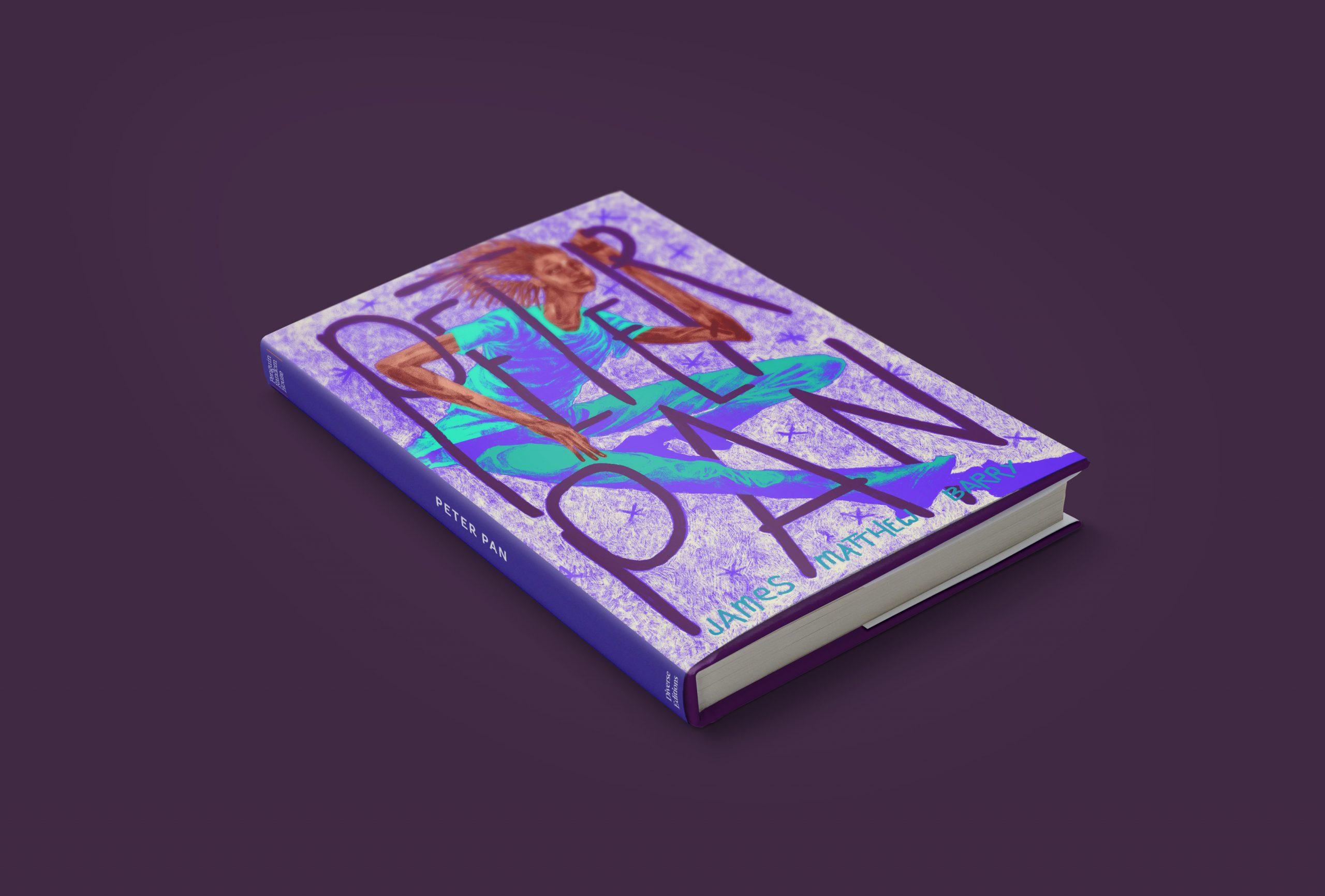 Компания Barnes & Noble выпустила классические романы собновлёнными diversity-обложками 4