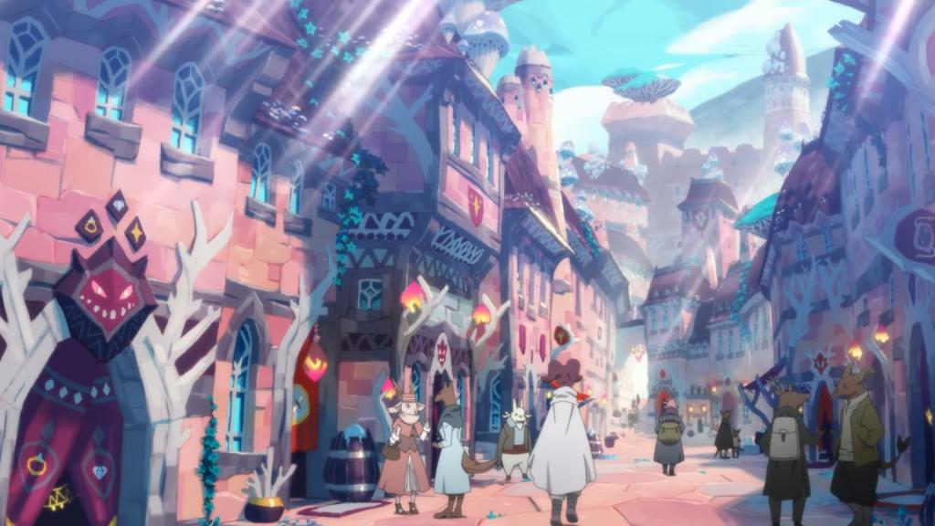 Фантастическое аниме зимы-2020: что стоит смотреть? 30