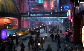 Сериал Star Wars Underworld: неснятый криминальный нуар по «Звёздным войнам»