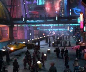 Star Wars Underworld: неснятый криминальный триллер по «Звёздным войнам» 3