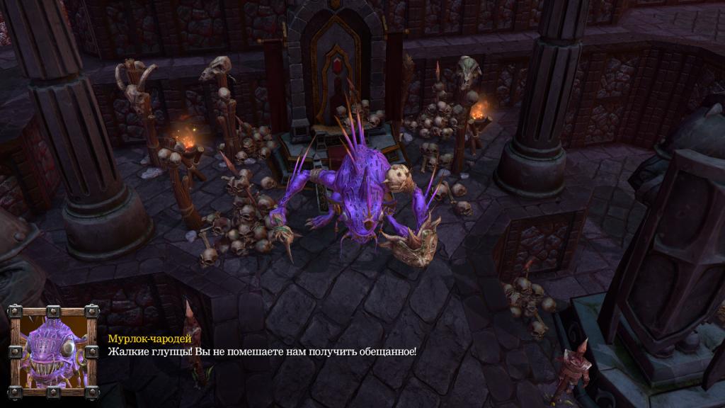 Гнев Орды. Обзор Warcraft III: Reforged и скандала вокруг неё