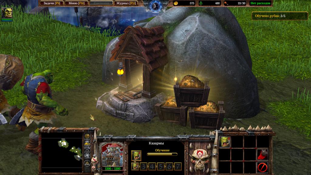 Гнев Орды. Обзор Warcraft III: Reforged и скандала вокруг неё 4