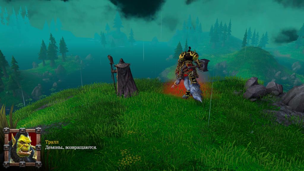 Гнев Орды. Обзор Warcraft III: Reforged и скандала вокруг неё 5