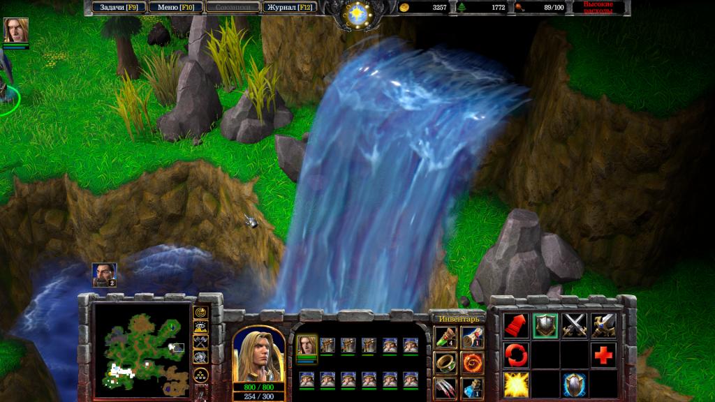 Гнев Орды. Обзор Warcraft III: Reforged и скандала вокруг неё 6