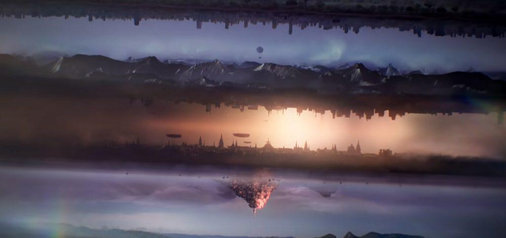 «Тёмные начала»: сравниваем книгу, фильм и сериал 1