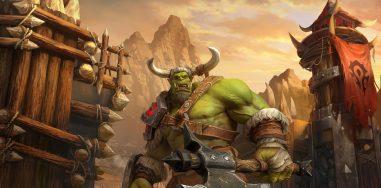 Гнев Орды. Обзор Warcraft III: Reforged и скандала вокруг неё 8