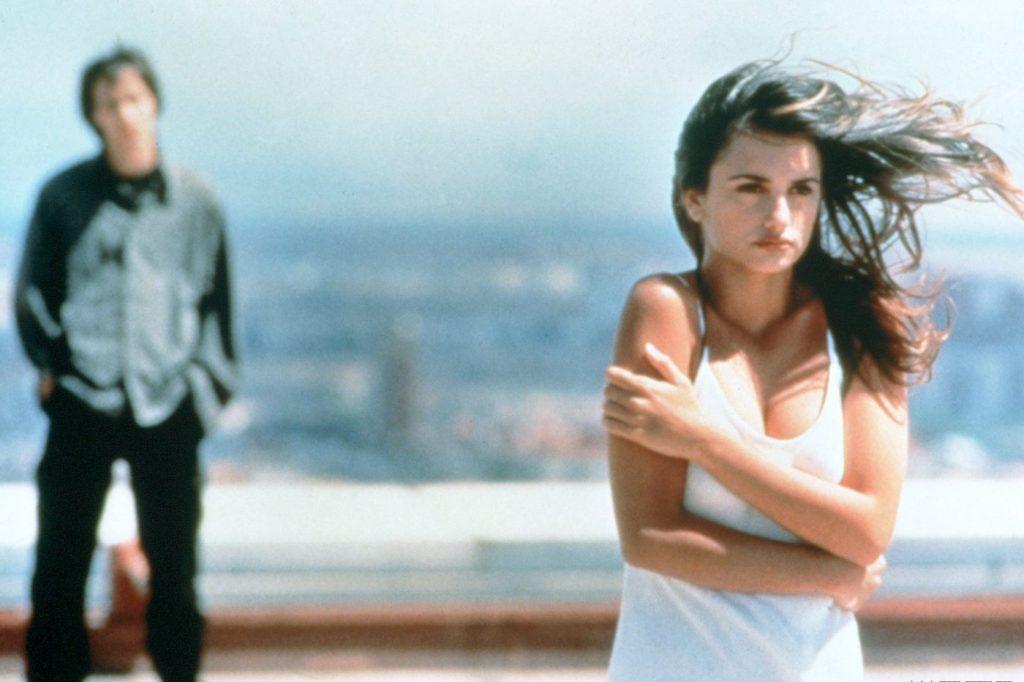 10 фильмов о любви, которой бы не было без фантастики