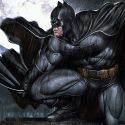 Темный рыцарь при свете дня на свежих кадрах и видео со съемок «Бэтмена»
