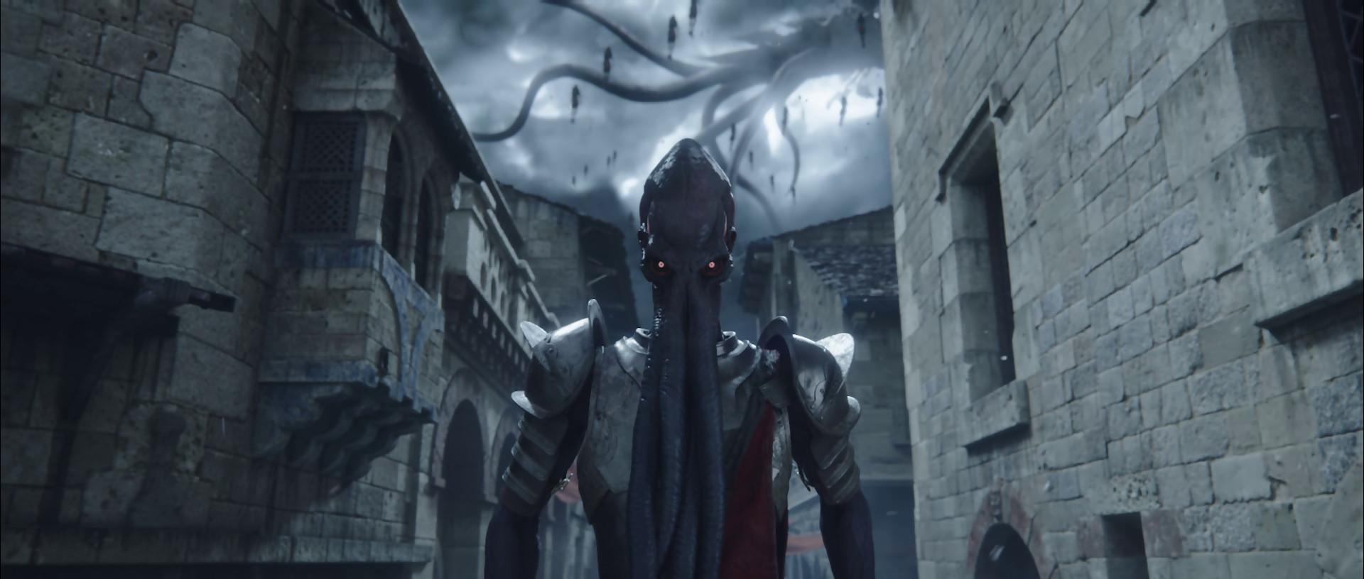 Утечка: скриншоты Baldur's Gate III 8