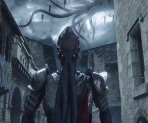 Дебютный геймплей Baldur's Gate 3