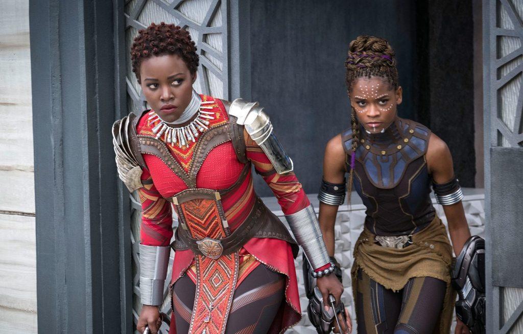 Фантастические костюмы, которые получили «Оскар» 6