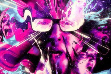 Фильм «Цвет из иных миров» противоречит идее Лавкрафта 1