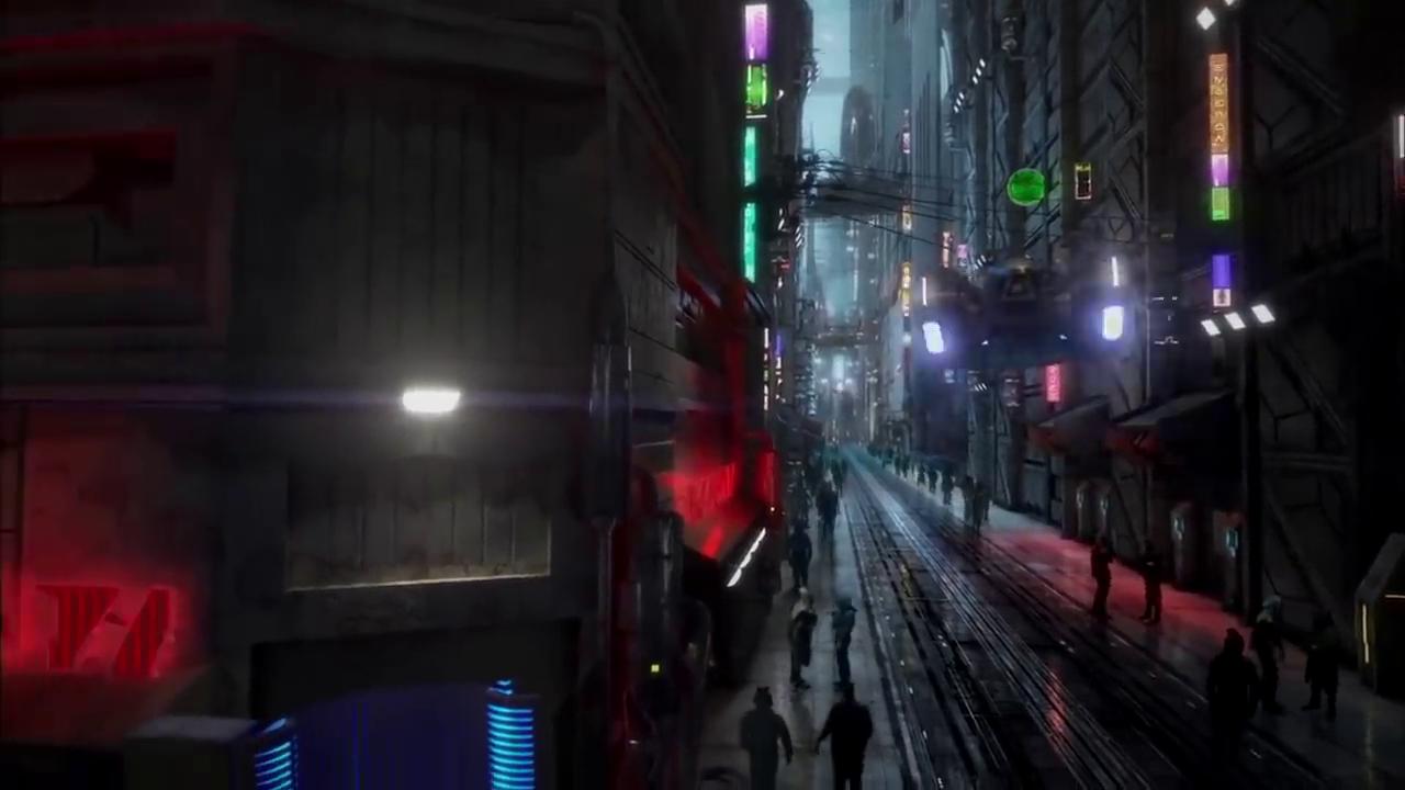 Star Wars Underworld: неснятый криминальный триллер по «Звёздным войнам» 7