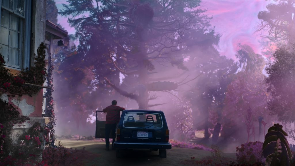 Фильм «Цвет из иных миров» противоречит идее Лавкрафта 3