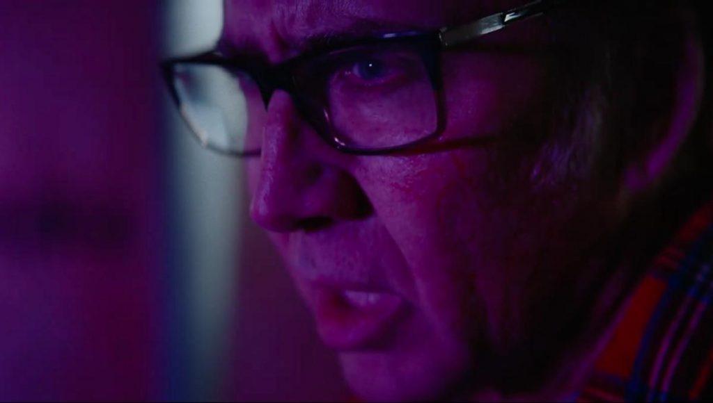 Фильм «Цвет из иных миров» противоречит идее Лавкрафта