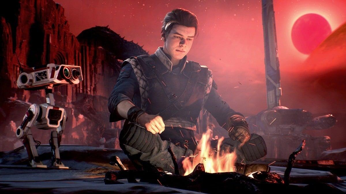 Авторы Star Wars Jedi: Fallen Order думали перенести релиз игры, чтобы исправить баги
