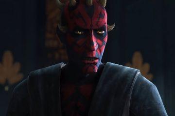 Disney намекнула, что в «Звездных войнах: Войны клонов» появятся мандалорцы Дарта Мола