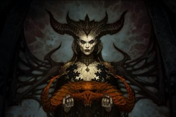 Интерфейс, геймпад на ПК и противники — свежие детали Diablo IV