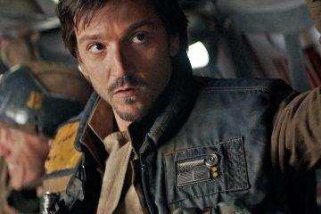 Слух: Lucasfilm перенесла съёмки сериала проКассиана Андора. Снова проблема сосценарием