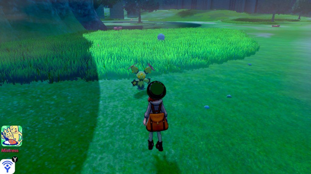 Обзор Pokemon Sword/Shield: Новое приключение по старым правилам 11