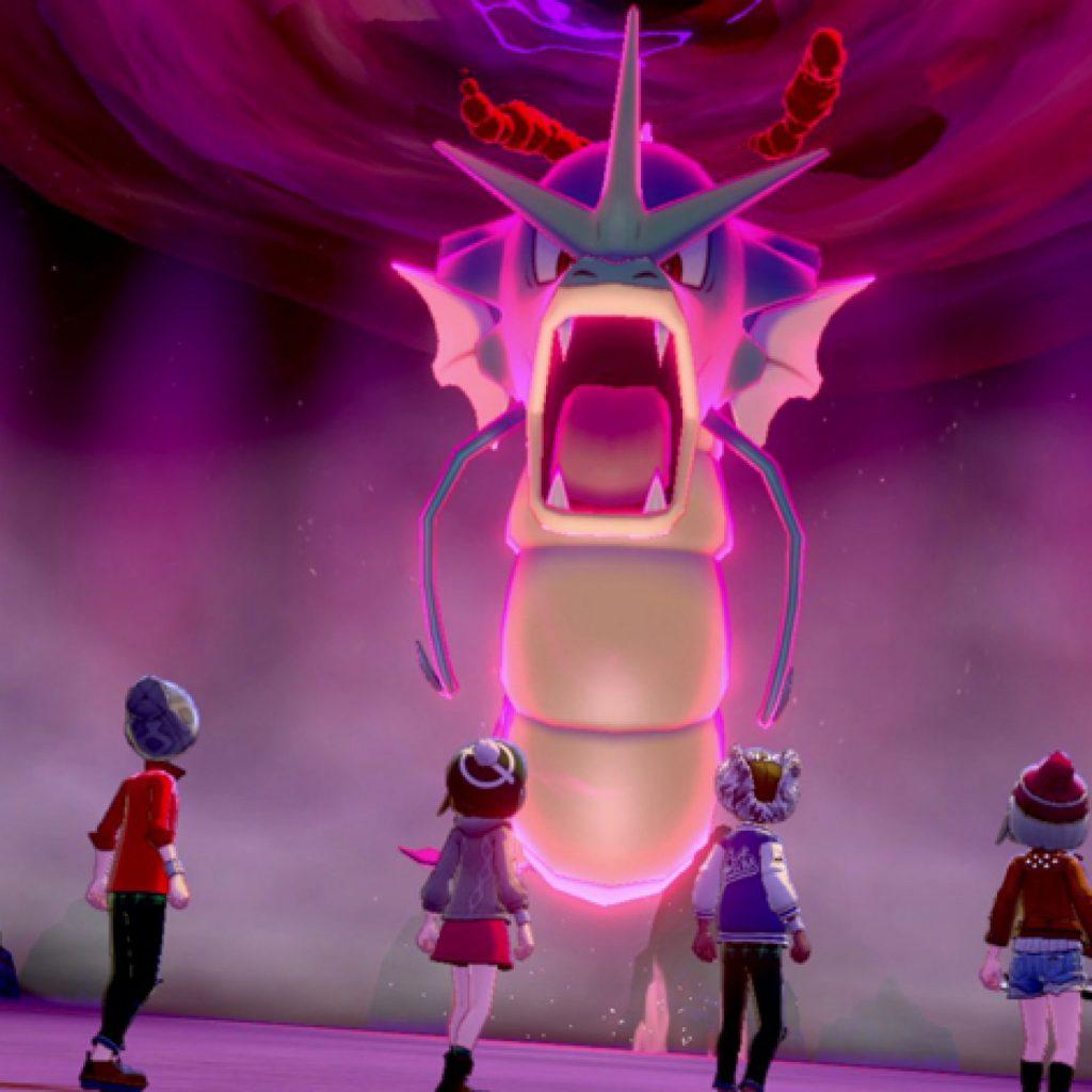 Обзор Pokemon Sword/Shield: Новое приключение по старым правилам 1