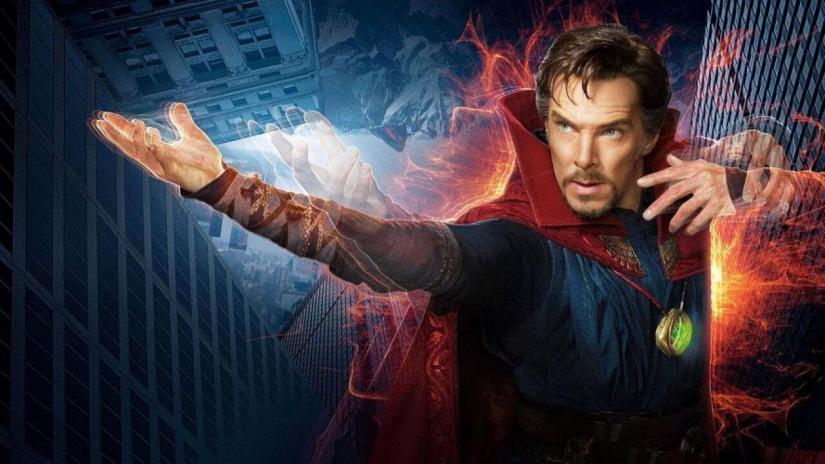 СМИ: Marvel ведёт переговоры с Сэмом Рэйми о должности режиссёра второй части «Доктора Стрэнджа»