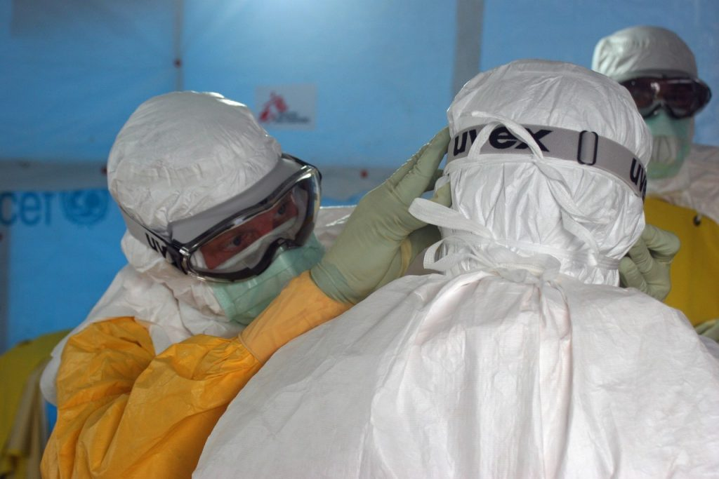 До коронавируса: смертоносные эпидемии, изменившие мир 8