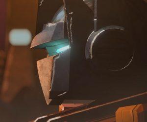 «Кибертрон лежит в руинах» — вышел трейлер нового мультсериала по «Трансформерам»