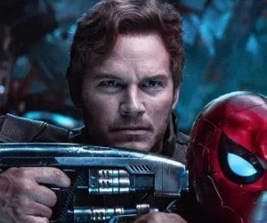 """Том Холланд: «Мы с Крисом Праттом обсуждали D&D по """"Мстителям""""»"""