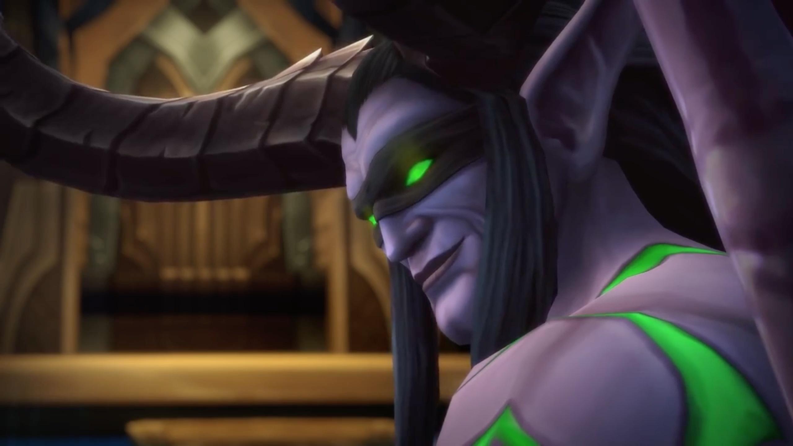 «Вы почти готовы!» — «Яндекс.Навигатора» заговорил голосами Иллидана и Архимага из Warcraft III