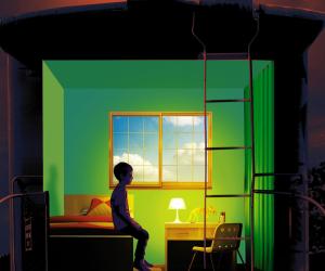 Что почитать: триллер «Институт» Стивена Кинга и сборник фантастики Джеймса Блиша