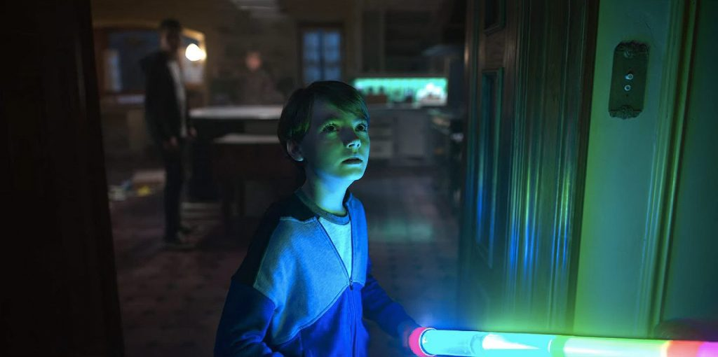 «Ключи Локков» от Netflix: Как из мрачной мистики сделали «Гарри Поттера»