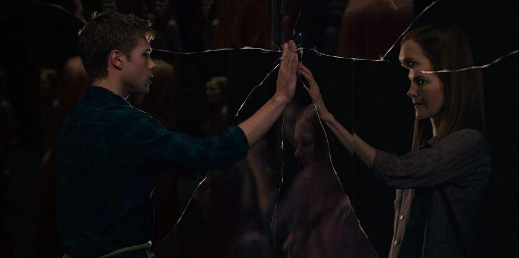 «Ключи Локков» от Netflix: Как из мрачной мистики сделали «Гарри Поттера» 4