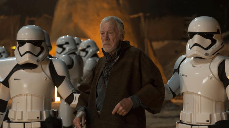 Star Wars Underworld: неснятый криминальный триллер по «Звёздным войнам» 6