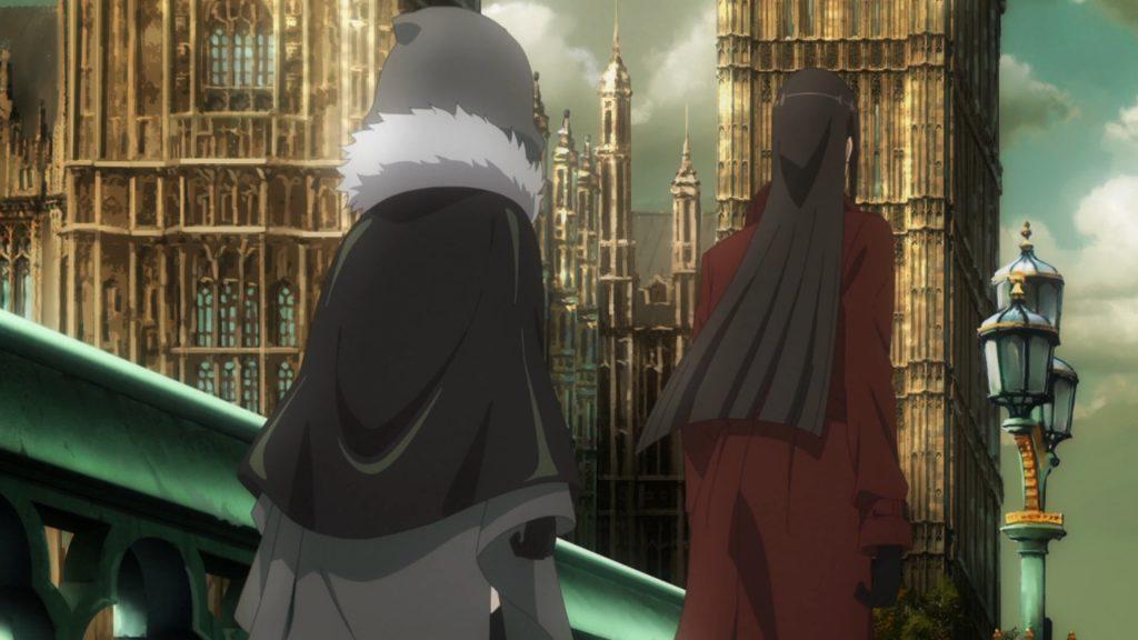 Лучшие аниме-сериалы 2019 года 2