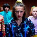 Тизер-трейлер четвертого сезона «Очень странных дел»