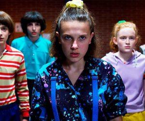 Первый тизер-трейлер четвертого сезона «Очень странных дел»