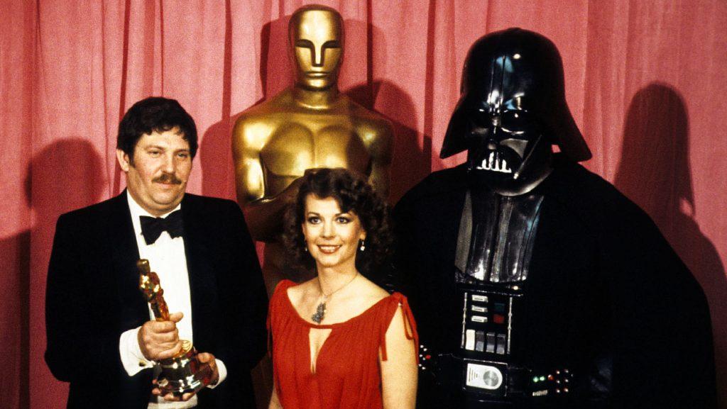 Фантастические костюмы, которые получили «Оскар» 41